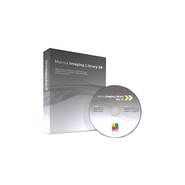 Matrox Imaging Libraries (MIL)