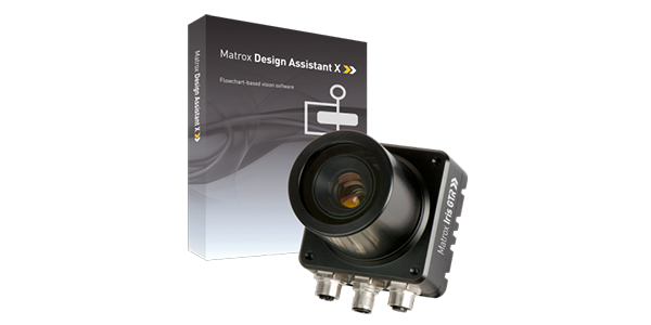 MatroxGTR Dessign Assistant