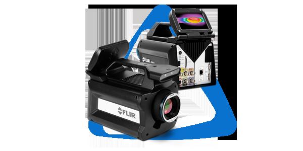 FLIR X8000