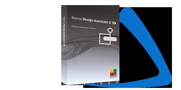 Matrox Design Assistant
