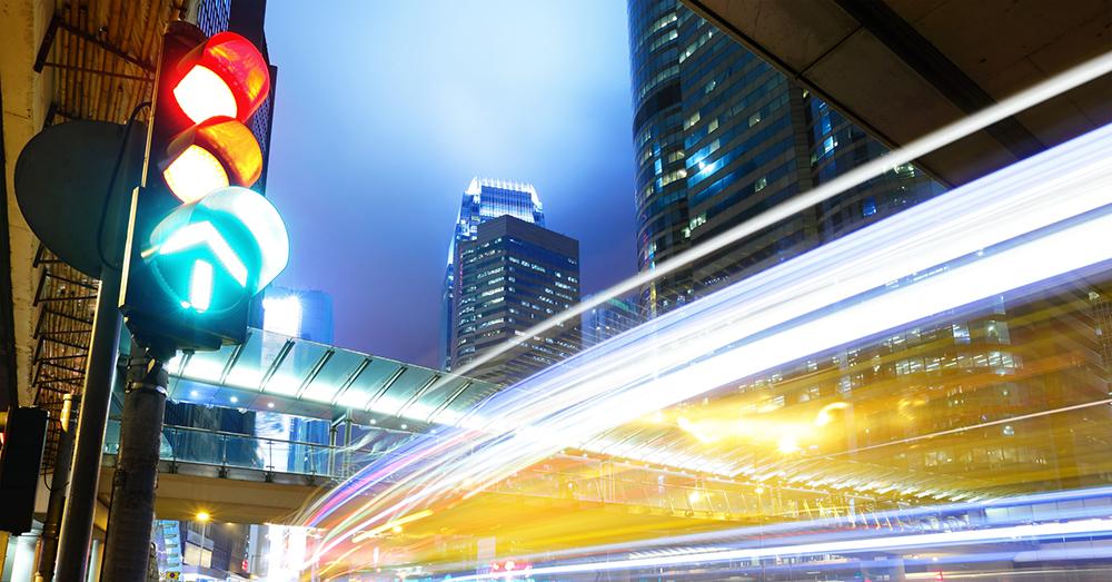 Foto-Rojo, nuevo sistema para la seguridad vial