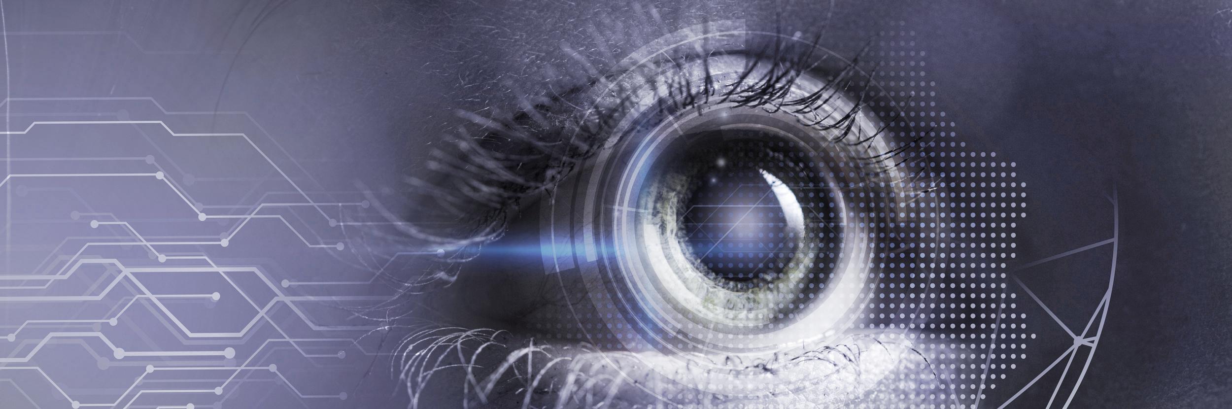 Productos de visión artificial