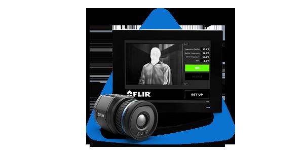 FLIR A700-EST™ IS