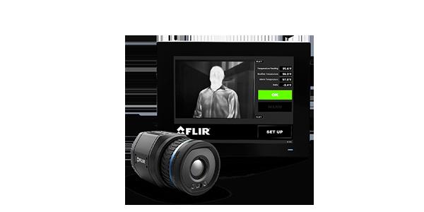 FLIR A700-EST™ IS1