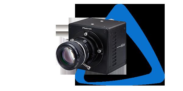 Photron-Serie-Fastcam-MINI-UX